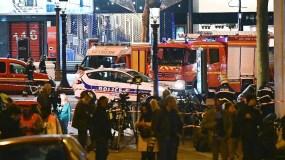 París está en estado de emergencia desde los atentados de 2015, que dejaron  137 muertes.
