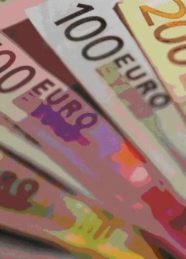 economia. euro