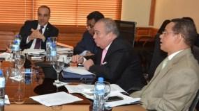 sectores de la sociedad civil serán escuchados en torno a las leyes de partidos y régimen electoral.