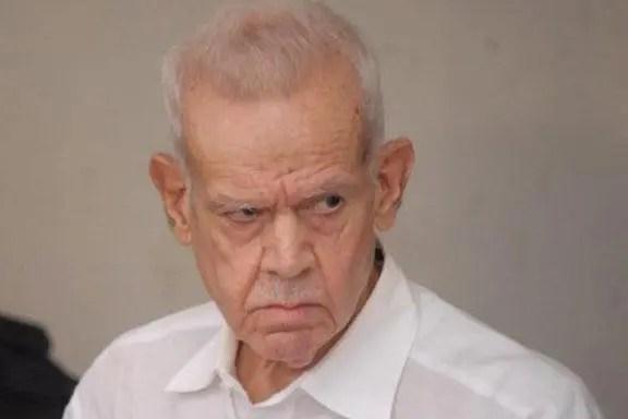 Fallece el empresario Adriano Román guardaba prisión por tentativa homicidio Jordi Veras