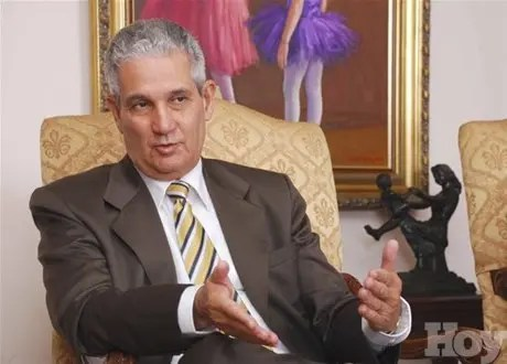Neven Ilic se convierte en el primer chileno presidente de Odepa