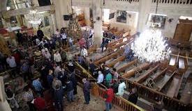 Ningún grupo ha asumido la autoría de los ataques, que se producen 20 días antes de la visita del papa Francisco, que tiene previsto desplazarse a Egipto los próximos 28 y 29 de abril en su primer viaje a Oriente Medio.