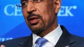 MinistroKhalid Al-Falih