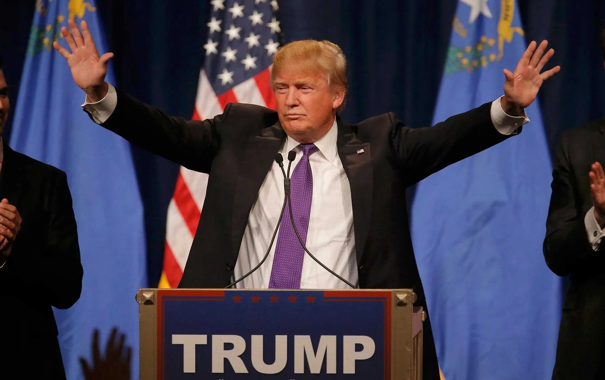 Congreso de EU aprueba ley de salud de Trump