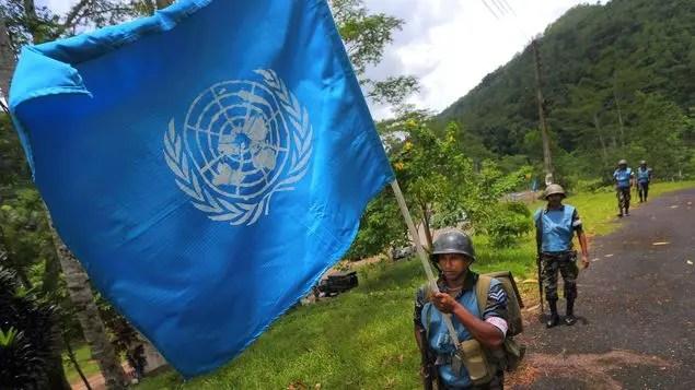 Lluvias e inundaciones en Sri Lanka cobran 91 vidas