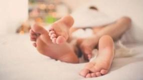 Los británicos con edades comprendidas entre 16 y 44 años practican sexo menos de 5 veces al mes en promedio.