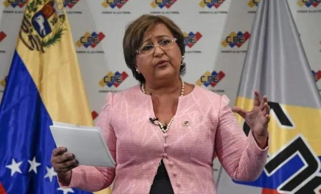 Presidente Maduro denuncia plan para justificar intervención en Venezuela