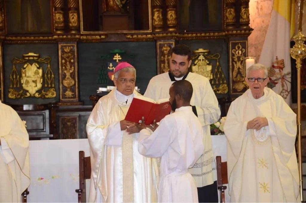 Privilegios a presos por Odebrecht ponen en riesgo modelo penitenciario — Obispo SD