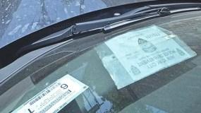 policia-ny-multan-sus-primeros-companeros-por-estacionar-mal-sus-vehiculos