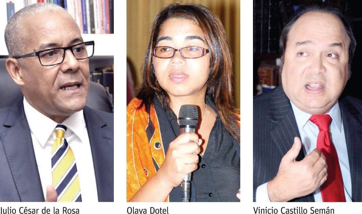 Les caerá una maldición a quienes piden renuncia de Medina — Presidente JCE
