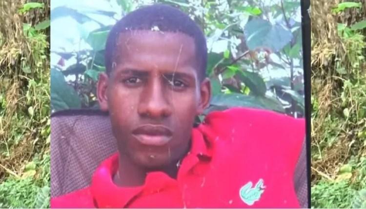 Hasta el momento  la Policía no ha identificado al victimario de Kelvin Reyes Pérez.