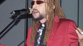 Toño Rosario repertirá su concierto en Hard Rock Café este mes.