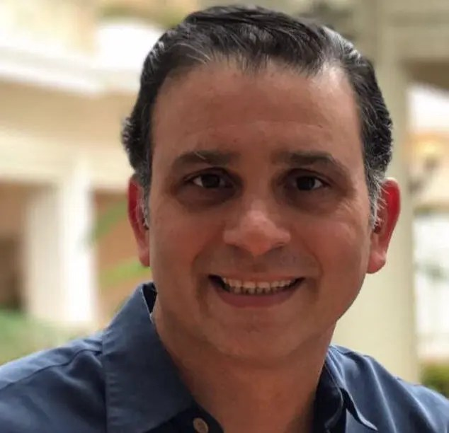 Alberto Aquilera