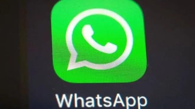 Según datos de la compañía, 1.000 millones de personas utilizan este servicio de mensajería instantánea.