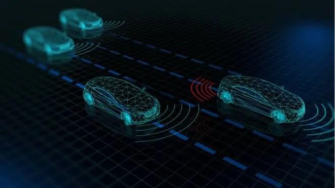 En 2018, el nivel de automatización de los coches se acelerará rápidamente.