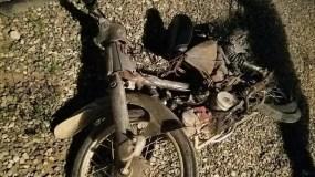 muere-obrero-en-villa-isabela-tras-ser-arrollada-la-motocicleta-que-conducia-por-una-camioneta