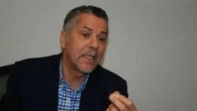 Manuel Jiménez había interpuesto una demanda de anulación del acuerdo de homologación entre Odebrecht y la Procuraduría General De la República.