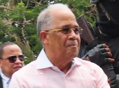Manuel Rivas, exdirector OMSA.  ARCHIVO