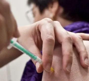 Las vacunas previenen enfermedades