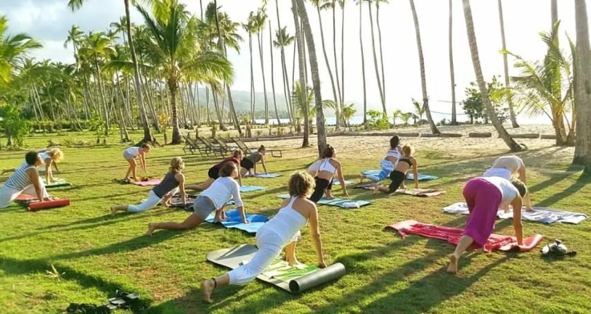 El yoga es tecnología espiritual milenaria, cuyos beneficios tienen comprobación científica.