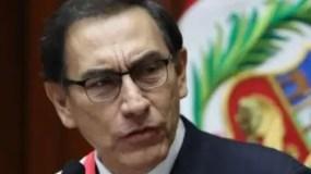 El presidente Martín Vizcarra adelantó cambios.