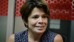 Carol Franco Billini, investigadora asociada del Instituto Tecnológico de Santo Domingo (INTEC) y docente del Virginia Tech.