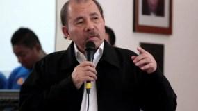 El presidente Daniel Ortega no encuentra una fórmula de paz.