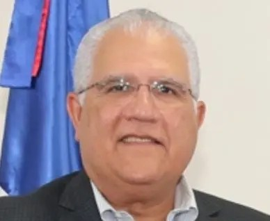 Steven Puig, gerente general del Banco BHD León.