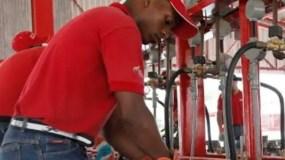 Hay inestabilidad en precios de combustibles.  ARCHIVO
