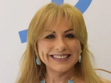 Lolita Suárez.
