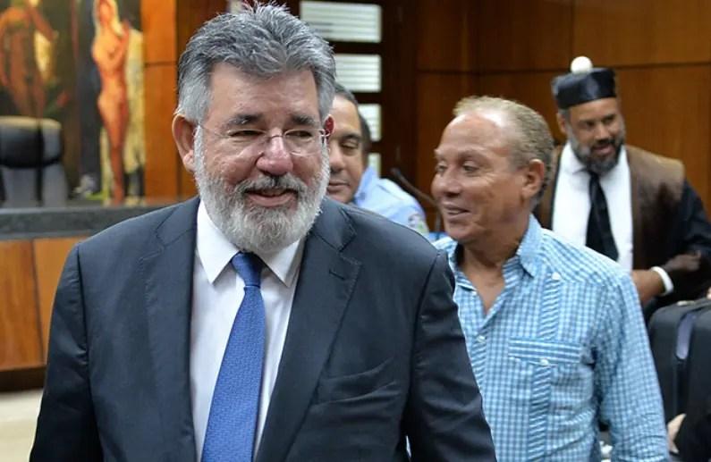 Fijan para el 12 de septiembre inicio juicio de fondo contra 6 implicados caso Odebrecht