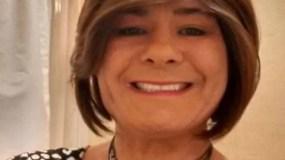 Karen White está acusada de cuatro asaltos sexuales contra reclusas en la cárcel de mujeres New Hall, en el norte de Inglaterra. BBC