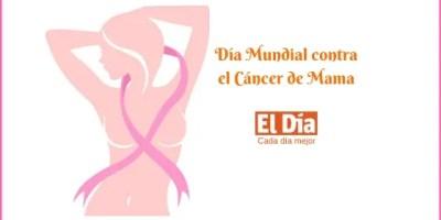 Si las tendencias actuales continúan, para el año 2030, se prevé que el número de mujeres diagnosticadas con cáncer de mama aumente en un 34% en las Américas.