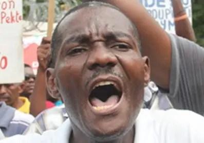 Dominique St-Eloi  promoverá plan de  acciones en Haití.