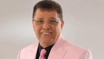 Domingo Bautista, productor del programa.