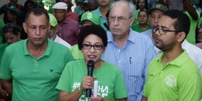 Colectivo hizo el anuncio en encuentro en el Universidad Autónoma de Santo Domingo (UASD).