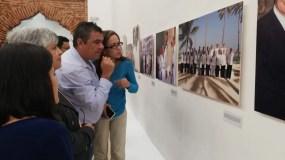 """La exposición """"EFE en República Dominicana, 50 años en 50 fotos"""" estará abierta al público hasta el 27 de octubre."""