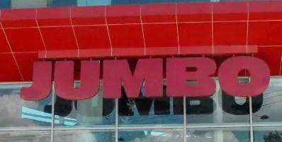 Jumbo es destacado por efectividad publicitaria.  archivo