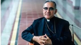 Romero tenía 62 años en el momento de su asesinato.