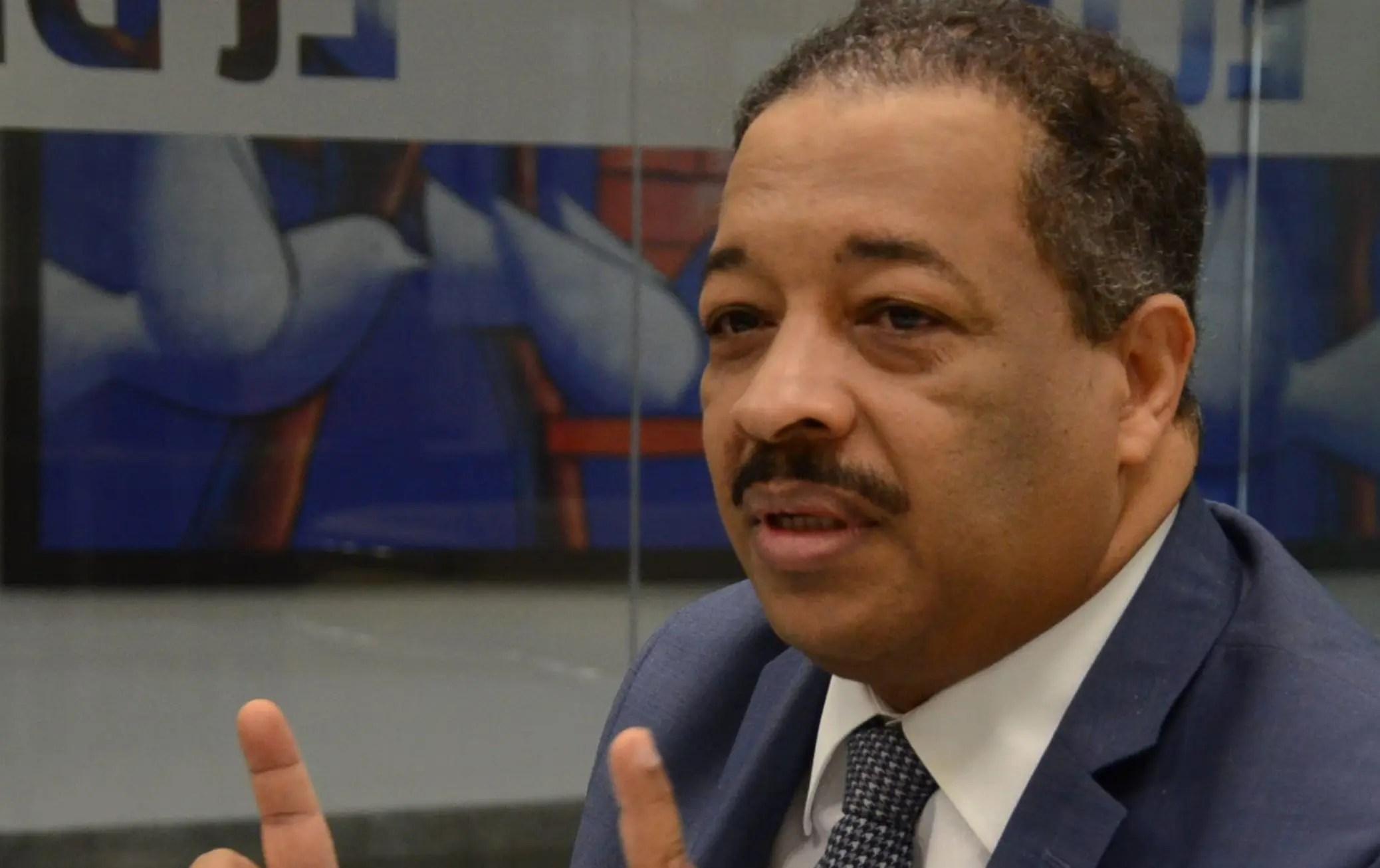 Roberto Rosario da por hecho que Leonel será el candidato presidencial PLD