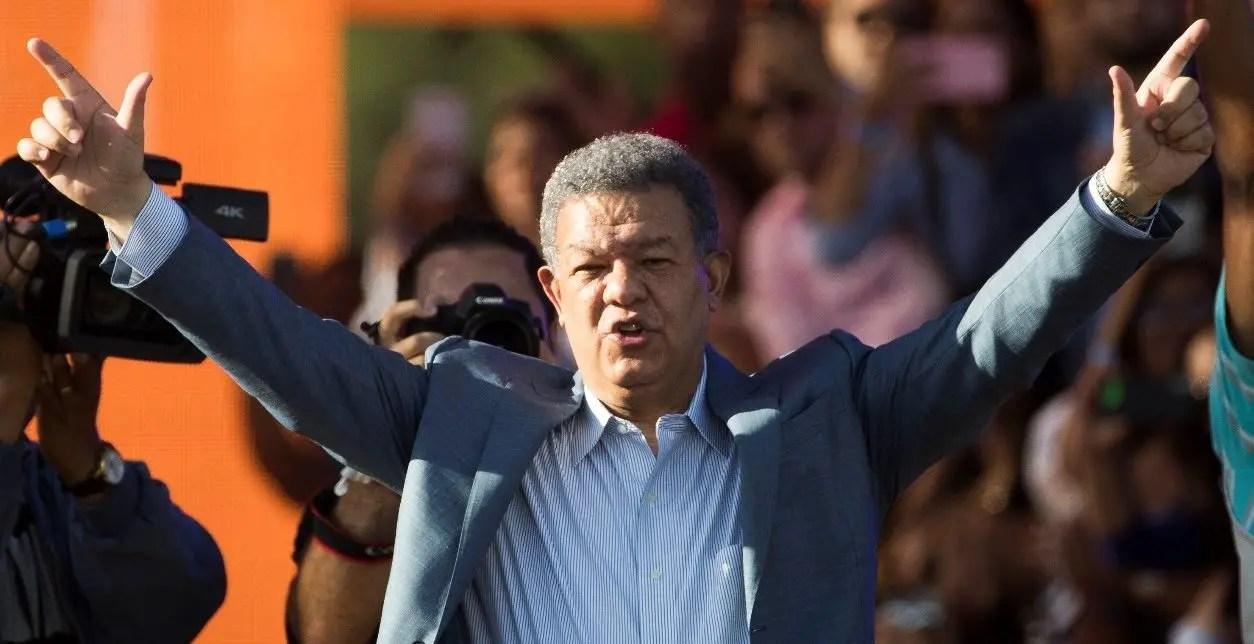 Leonel Fernández irá al Congreso Nacional este miércoles a defender la Constitución