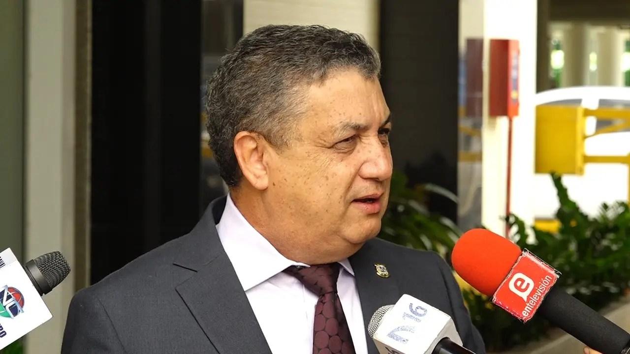 """Gustavo Sánchez dice PLD """"abrió demasiado el padrón"""""""