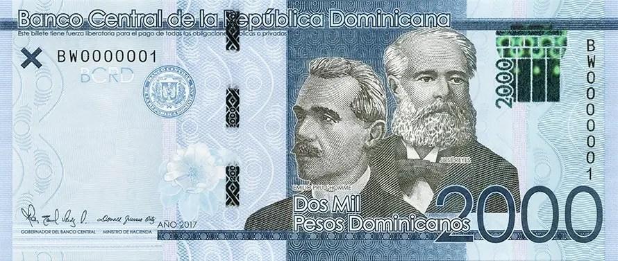 Banco Central anuncia cambios en los billetes y en moneda