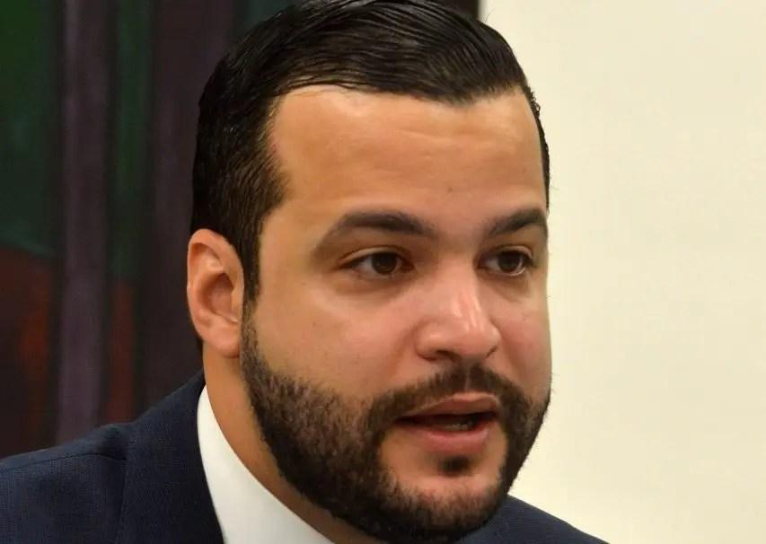 Rafael Paz alerta plan contra Congreso