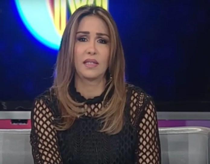 Ministerio Público solicitará prisión contra hombre asaltó a Mariasela Álvarez y Augusto Guerrero