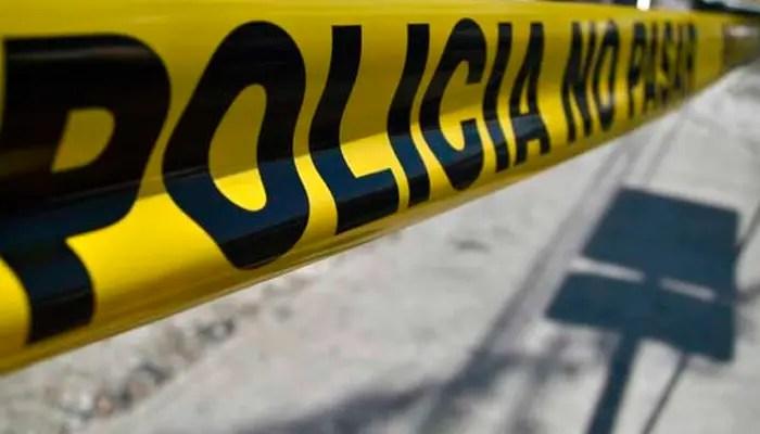 Vigilante privado mata compañero de un balazo mientras laboraban