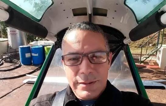 """Piloto publicó mensaje en Instagram horas antes de su muerte: """"he extendido la mano y he tocado la cara de Dios"""""""