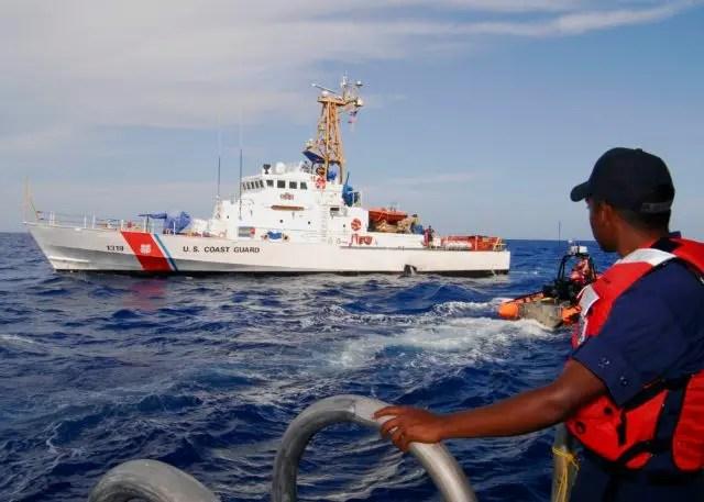 Repatrían a 45 dominicanos que trataban de llegar a Puerto Rico