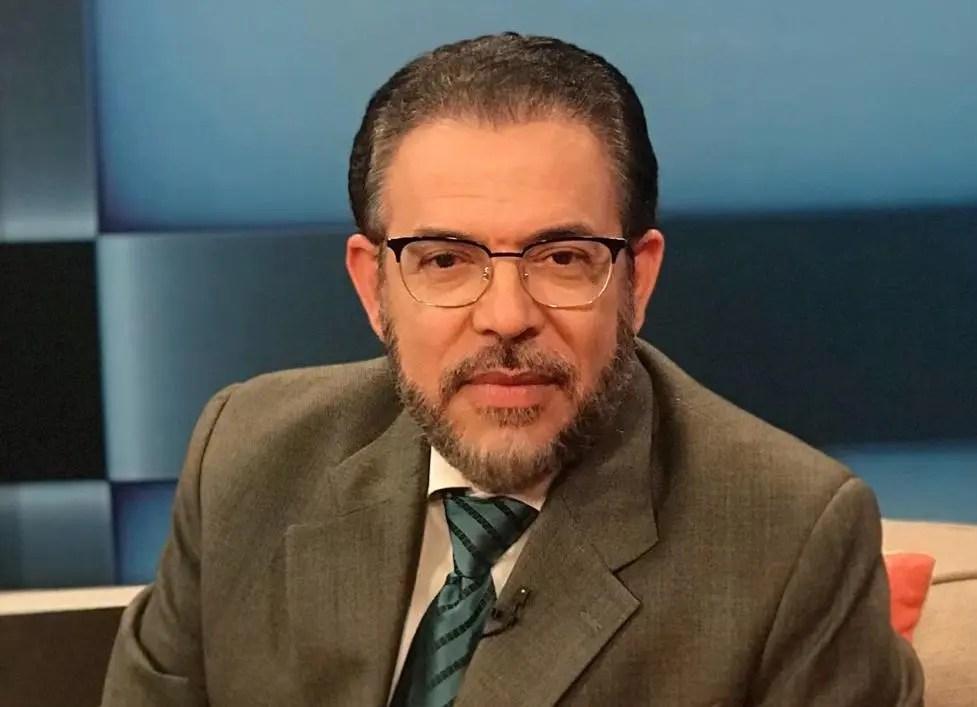 Guillerno Moreno critica cancelación de programa de Marino Zapete