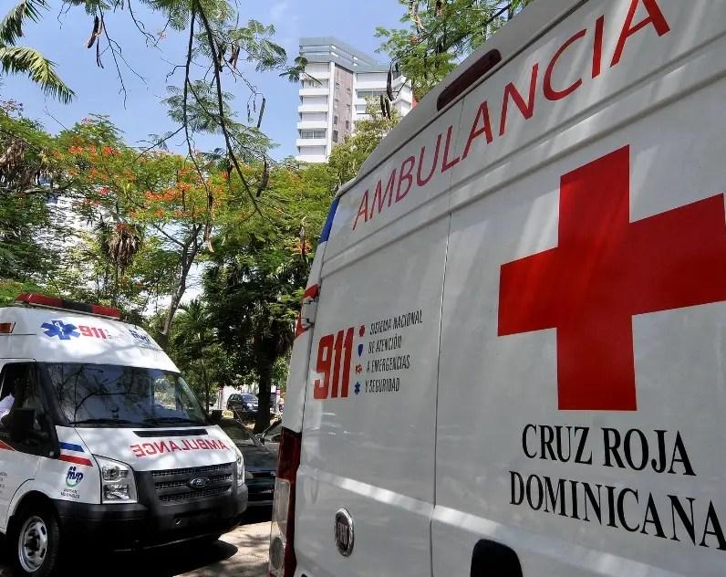 Servidores de emergencia 911 fueron asaltados | El Día